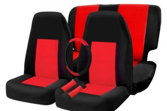 Rampage® - Comfort Combo Packs Seat Covers