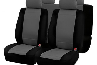 Rampage® - Custom Fit Polycanvas Seat Covers