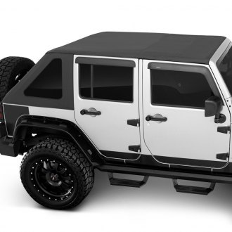 Rampage® - TrailView Soft Top