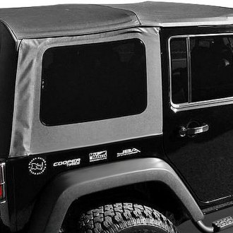 Rampage® - OE Soft Top