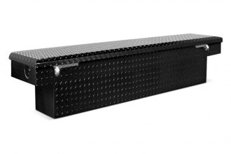 Ranch Hand® - Diamond Plate Crossover Tool Box