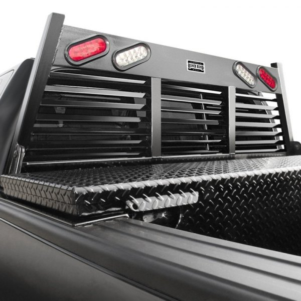 Ranch Hand 174 Ram 2500 2011 2016 Hauler Headache Rack