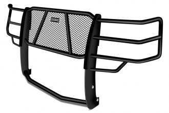 Ranch Hand® - Black Powdercoat Legend Series Grille Guard