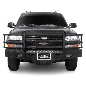 2005 chevy tahoe brush guard
