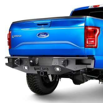 Ranch Hand® - Horizon Series Full Width Rear HD Bumper