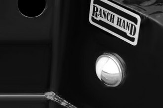 Ranch Hand® - License Plate Light