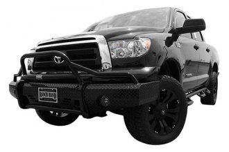 Ranch Hand® - Summit BullNose Series Front Bumper