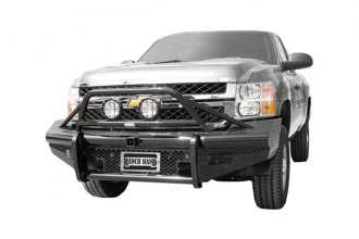 Ranch Hand® - Legend BullNose Series Front Bumper