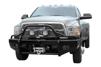 Ranch Hand® - Sport BullNose Series Front Winch Bumper