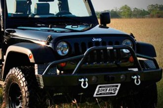 Ranch Hand® - Sport BullNose Series Front Bumper