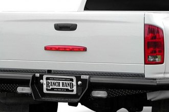 Ranch Hand® - Dually Rear Bumper