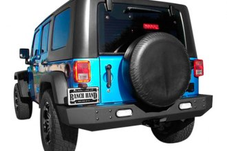 Ranch Hand® - Horizon Series Rear Bumper