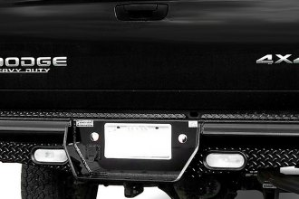 Ranch Hand® - Legend Series Rear Bumper