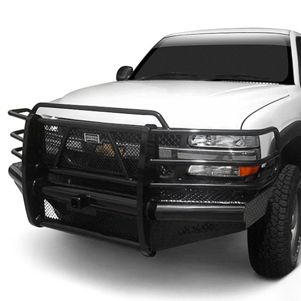 Texas Ranch Hand Bumpers : Ranch hand off road bumpers customer reviews at carid