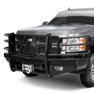 Ranch Hand® - Sport Series Full Width Front HD Winch Bumper