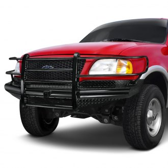 Ranch Hand® - Legend Series Full Width Front HD Bumper