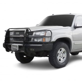 Ranch Hand® - Summit Series Full Width Front HD Bumper with Grille Guard