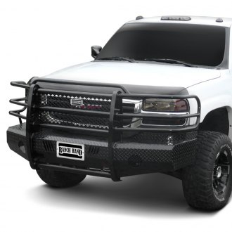 Ranch Hand® - Summit Series Full Width Front HD Bumper