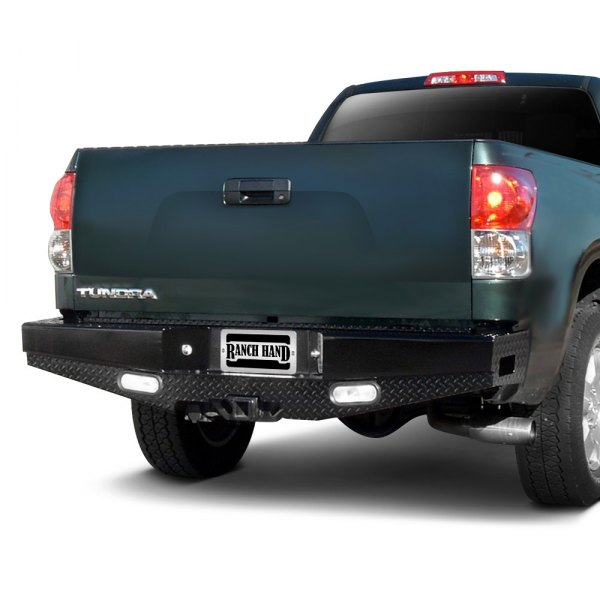 Ranch Hand® - Sport Series Full Width Rear HD Bumper