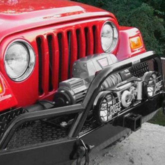 Ranch Hand® - Sport BullNose Series Winch Mount Plate