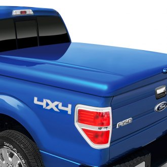 Ranch® - Legacy™ Hinged Tonneau Cover