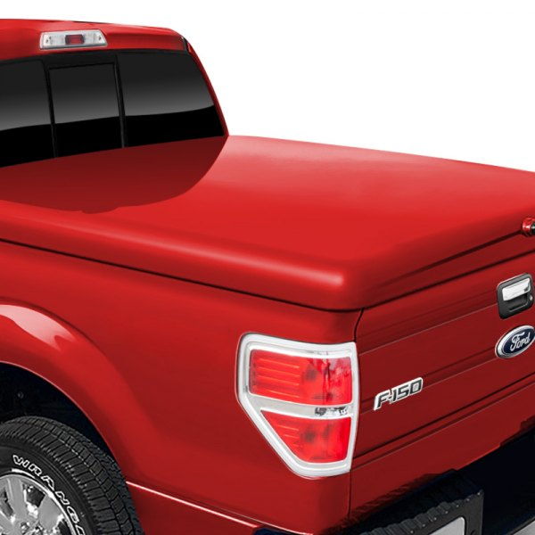 ranch chevy colorado 2008 sportwrap hinged tonneau cover. Black Bedroom Furniture Sets. Home Design Ideas