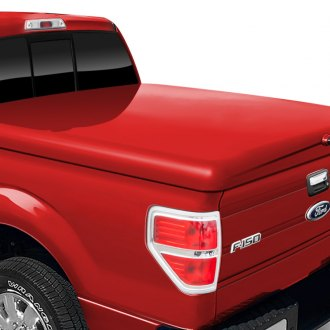 Ranch® - Sportwrap™ Hinged Tonneau Cover