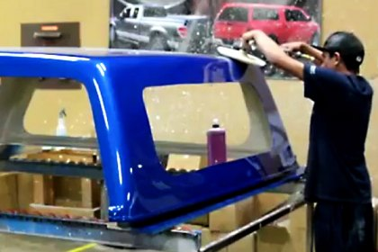 Ranch® Hinged Tonneau Covers Promo Video