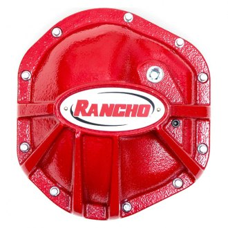 Rancho® - rockGEAR™ Differential Cover