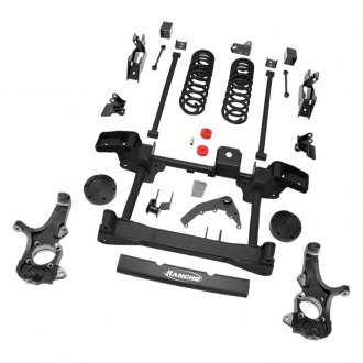 Rancho® - Suspension Lift Kit