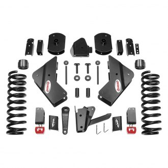 "Rancho® - 4.5"" x 2.5"" Sport System Front and Rear Suspension Lift Kit"