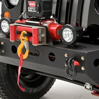 Rancho® - Front Off-Road Bumper