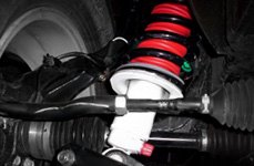 Rancho® - Suspension Lift Kits on Ford F-350