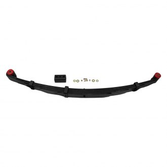 "Rancho® - 4"" Front Lifted Leaf Spring"