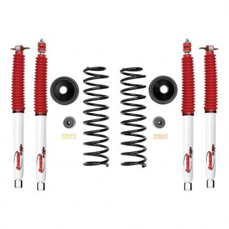 "Rancho® - 2"" x 0.75"" Front and Rear Suspension Lift Kit"
