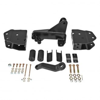 "Rancho® - 4"" Sport System Front and Rear Lift Kit"
