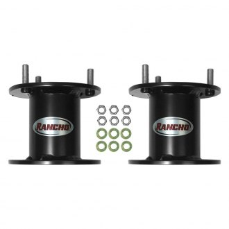 Rancho® - Strut Tower Spacers