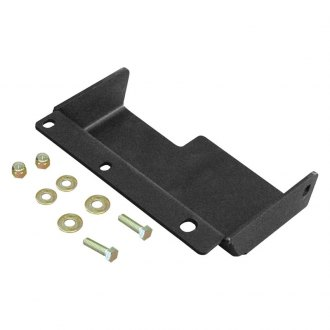 Rancho® - Steering Box Skid Plate