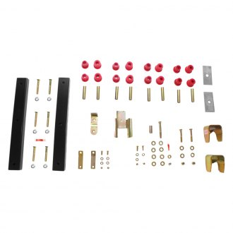 "Rancho® - 2""-2.5"" Front Suspension Hardware Kit"