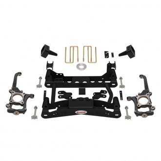 Rancho® - Complete Lift Kit