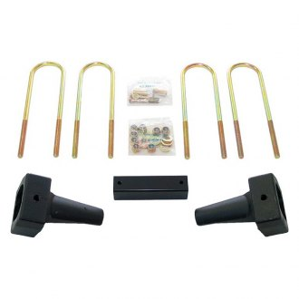 Rancho® - Leaf Spring Lift Block Kit