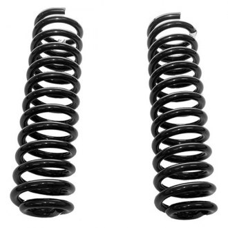 Rancho® - Front Lifted Coil Springs