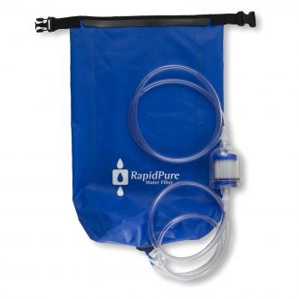 RapidPure® - Explorer Camp 2.2L Water Filtration System 2.5""