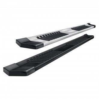 "Raptor Series® - 6"" OEM Cab Length Running Boards"