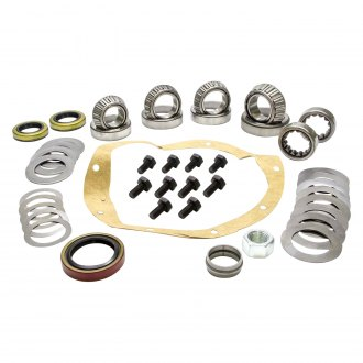Ratech® - Deluxe Series Differential Kit with Pinion 10-Bolt