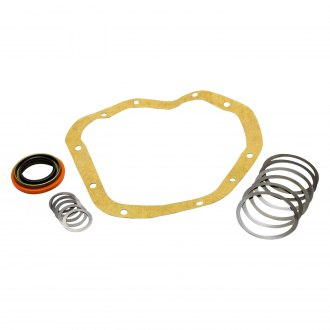 Ratech® - Basic Series Differential Kit