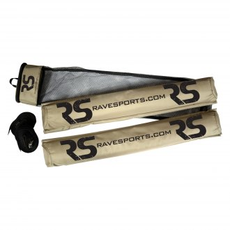 RAVE Sports® - CrossBar Pads with Straps