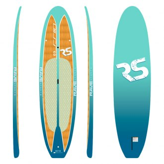 RAVE Sports® - Shoreline Stand Up Paddle Board