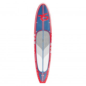 RAVE Sports® - New Color Cruiser Stand Up Paddle Board