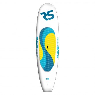 RAVE Sports® - Impact PCX High Density Stand Up Paddle Board